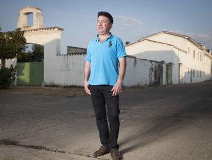 El alcalde de Águeda, en Salamanca, ha ofrecido a la familia que el dictador sea trasladado a la localidad tras la exhumación del Valle de los Caídos.