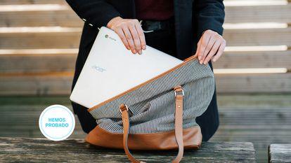 Ponemos a prueba en este arranque de curso escolar los mejores portátiles Chromebook para estudiantes.