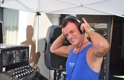 Shep Pettibone, the most ubiquitous of remixers in the golden years.