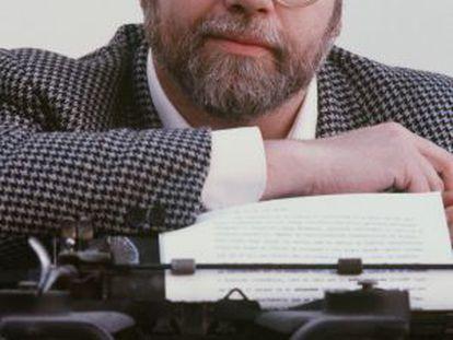 El sociòleg Josep-Vicent Marqués.
