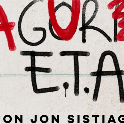 'Agur, ETA', el 'podcast' que revive 10 años después el anuncio del abandono de las armas