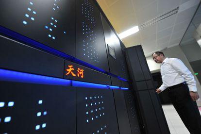 El Tianhe-2 es el superordenador más potente del mundo según la lista 'Top500'.