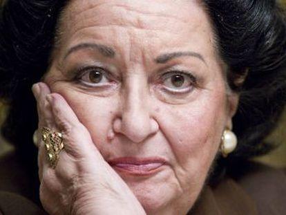 La soprano ha fallecido en el Hospital Sant Pau de Barcelona, donde se encontraba ingresada desde septiembre