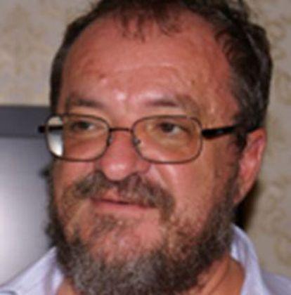Vladímir Kokorev.