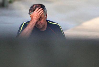 Paulo Roberto de la Costa, exdirector de Petrobras, es detenido.