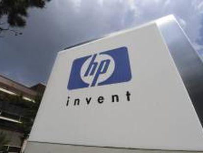 Los ingresos de HP en los nueve primeros meses alcanzaron los 90.398 millones de dólares, lo que supone un retroceso del 4,96 % respecto al mismo periodo del ejercicio anterior, cuando facturó 95.123 millones de dólares. EFE/Archivo
