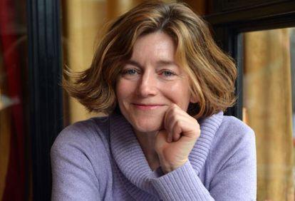 Natalie Nougayrède, directora de 'Le Monde'.
