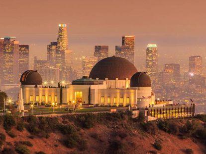 Los Ángeles según Hollywood