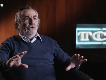 """Antxón Gómez: """"Los directores artísticos somos los grandes desconocidos del cine"""""""