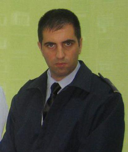 Ladislao Tejedor Romero.