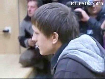 El ministerio fiscal ha rebajado la pena solicitada inicialmente para el acusado de 85 años de prisión