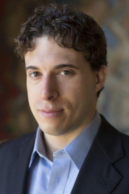 El antropólogo y asesor político, Avi Tuschman.