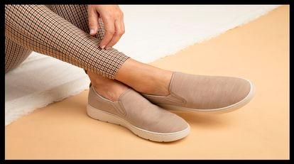 Probamos las Yuccs Merino Slip-on, las zapatillas más flexibles, ligeras y cómodas que ha lanzado al mercado la marca española hasta la fecha.