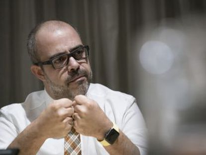 El consejero de Interior asegura que la situación actual en la capital catalana  no es una crisis  y defiende que se está trabajando para solucionar los problemas de seguridad
