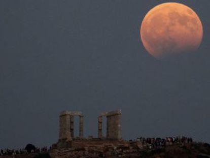 El fenómeno astronómico se podrá ver en Europa, Sudamérica, África, Asia y Oceanía