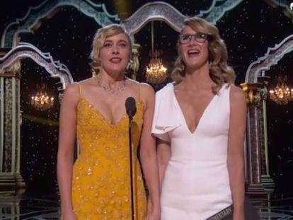 Ni relevo generacional ni revolución: los Oscar cumplen 90 años y todo sigue igual