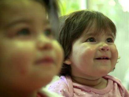 Beneficios de aprender un idioma desde la infancia