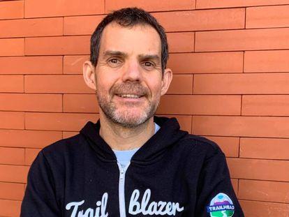 Arsenio Otero, COO international en Salesforce.