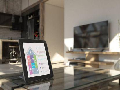¿Cómo puedo convertir mi casa en un espacio inteligente?