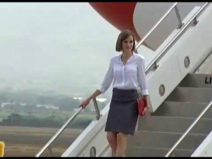 La reina Letizia, entre las mujeres mejor vestidas del mundo