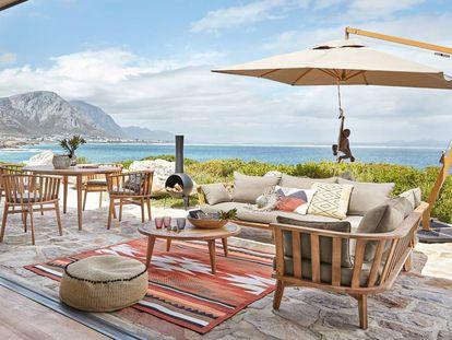 Lo mejor de las rebajas de Maisons du Monde: 14 muebles y objetos para crear el refugio de verano perfecto