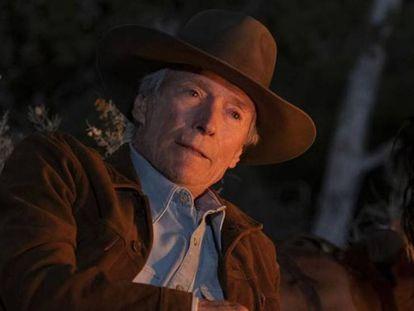 Clint Eastwood, en 'Cry Macho'.