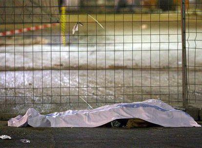 Entre 2003 y 2007 hubo 340 víctimas mortales por violencia machista.