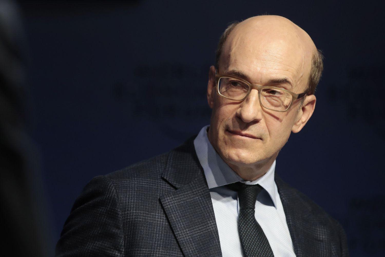 Kenneth Rogoff, en una imagen de 2018.