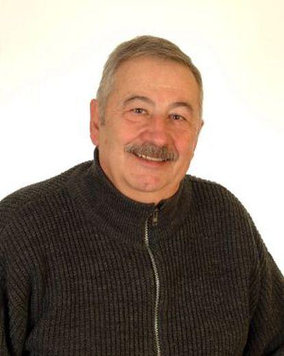Mario Trinidad.