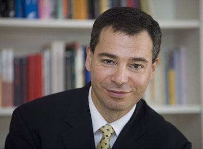 """Fredy Kofman, visionario de los negocios """"con conciencia""""."""