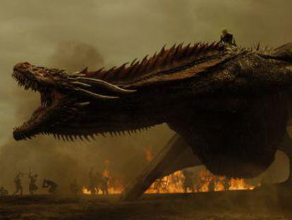 La octava y última temporada se estrena en la madrugada del domingo al lunes en HBO España y Movistar +