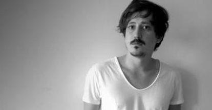 Simón Mesa, el realizador que representará a Colombia en el Festival de Cannes.