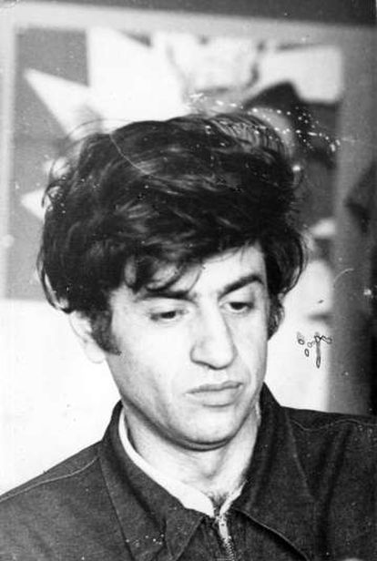 Oscar Masotta.