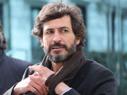 El hijo menor del expresidente catalán lamenta que su hermano mayor está en prisión para  contraprogramar  el  caso Lezo