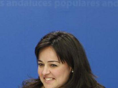 Virginia Pérez.