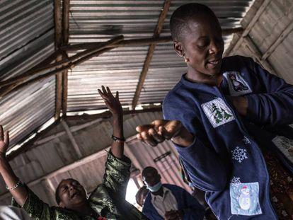 Las otras víctimas de la pandemia en Kenia