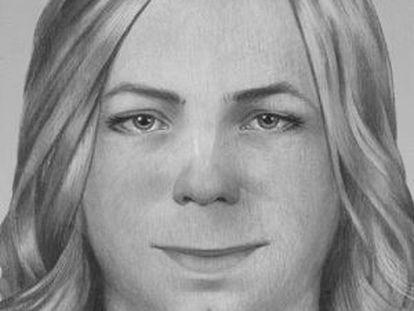 Avatar de Chelsea Manning en Twitter.