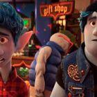Looking ahead, the new Pixar movie
