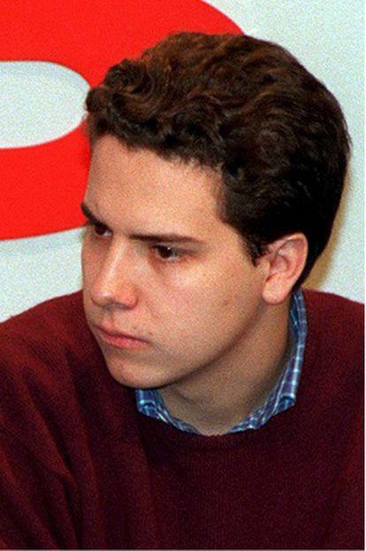 Borja Sarasola, nuevo consejero de Medio Ambiente.