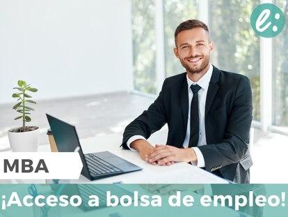 No te quedes atrás y destaca en el mercado laboral con este MBA