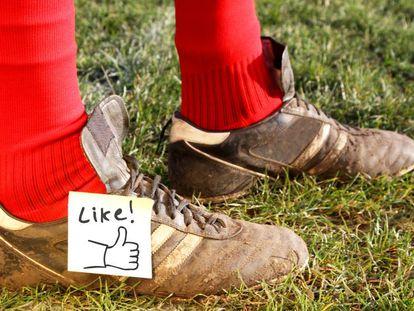 De qué hablamos cuando hablamos de fútbol (en Twitter)