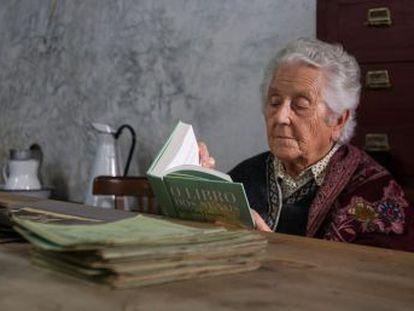 El filme que cuenta la historia de Tita, una pionera de la enseñanza en España