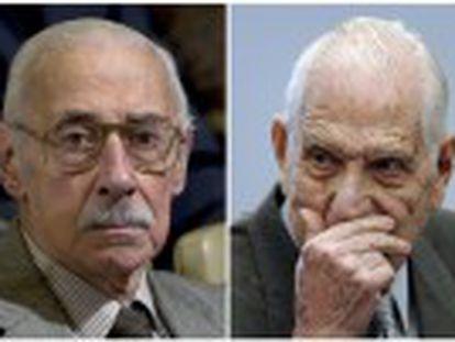 """La sentencia da la razón a las Abuelas de la Plaza de Mayo al reconocer que fue una """"práctica sistemática"""" ejercida por el Estado"""