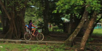 Las ciudades latinoamericanas han experimentado el renacer del uso de la bicicleta.