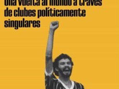 Portada del libro Futbolítica.