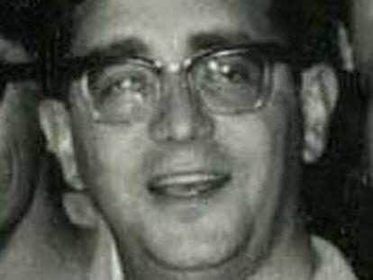 Gabriel Rosón.