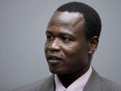 Lugarteniente del líder rebelde ultracristiano Joseph Kony, se le acusa de secuestrar, torturar, asesinar y esclavizar sexualmente a menores entre 2002 y 2005