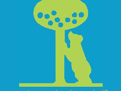 Cartel de las asociaciones feministas sobre el oso de Madrid.