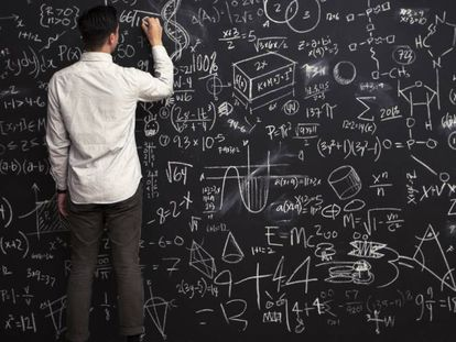 La elegancia de las matemáticas