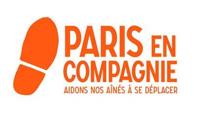 París en compañía: ayudemos a nuestros ancianos a desplazarse